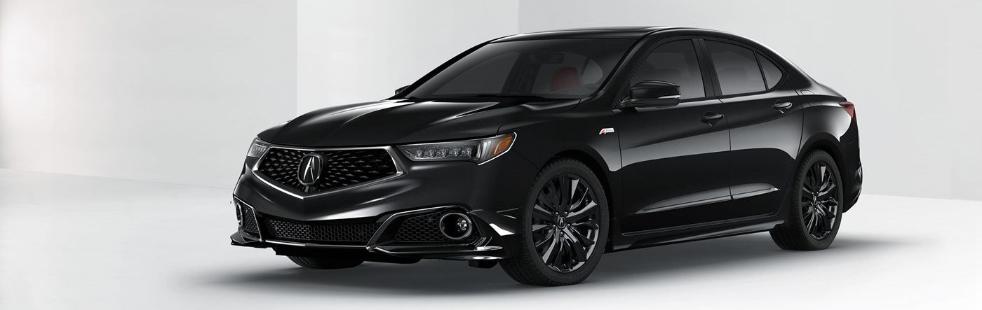 2019 Acura TLX for Sale near Kingsport, TN