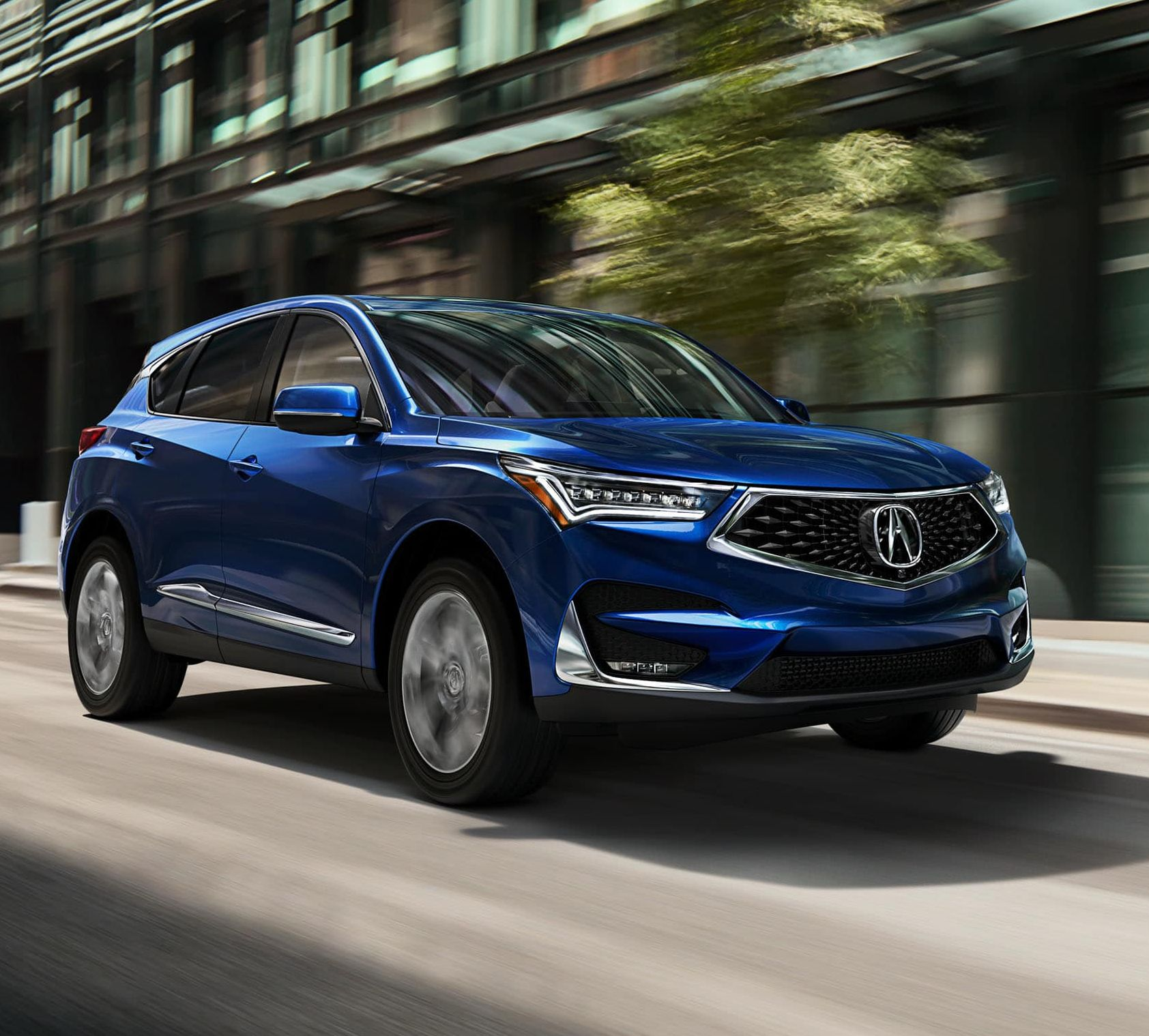 2019 Acura RDX For Sale Near Kingsport, TN
