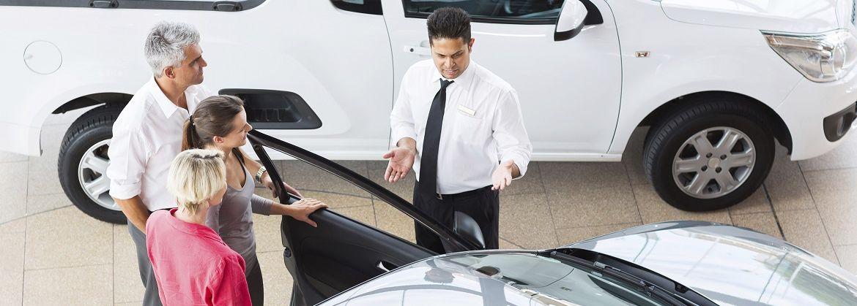 Customer Testimonials – Honda of Chantilly in Chantilly, VA