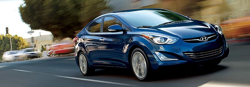 Used Hyundai Elantra for Sale near College Park, MD