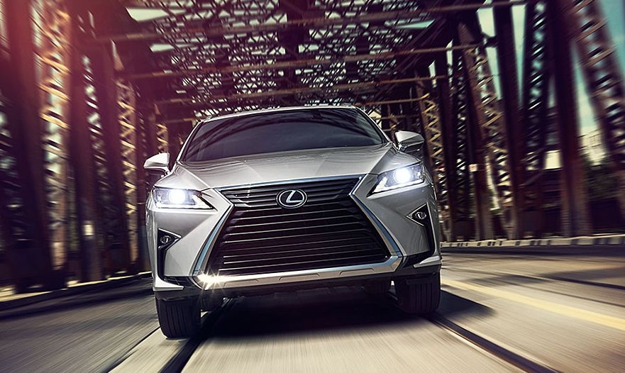 Used Lexus RX 350 for Sale in Chantilly, VA
