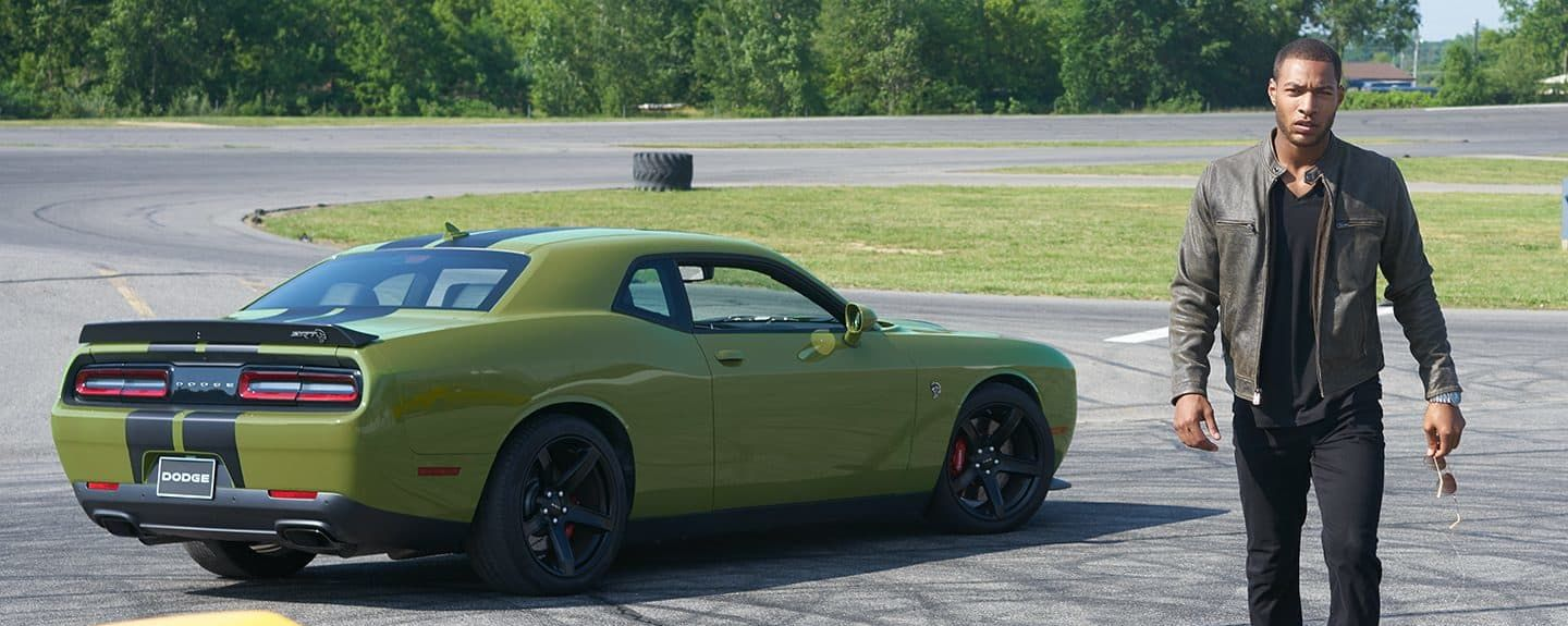 2019 Dodge Challenger Financing near Orland Park, IL