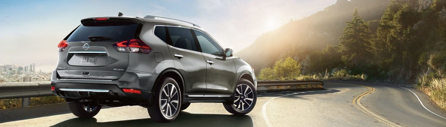 2019 Nissan Rogue in Stock near Franklin, MA