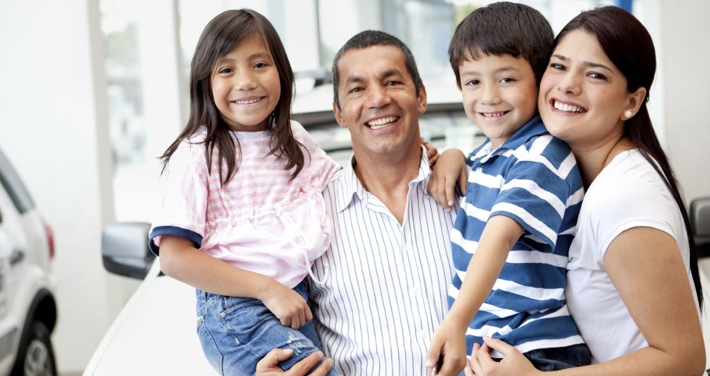 Bring the Family With You to Dunning Honda!