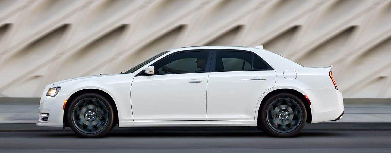 2019 Chrysler 300 Leasing near Burbank, IL