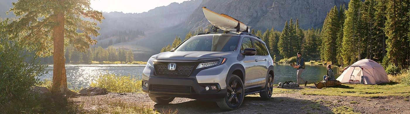 2019 Honda Passport for Sale near Naperville, IL