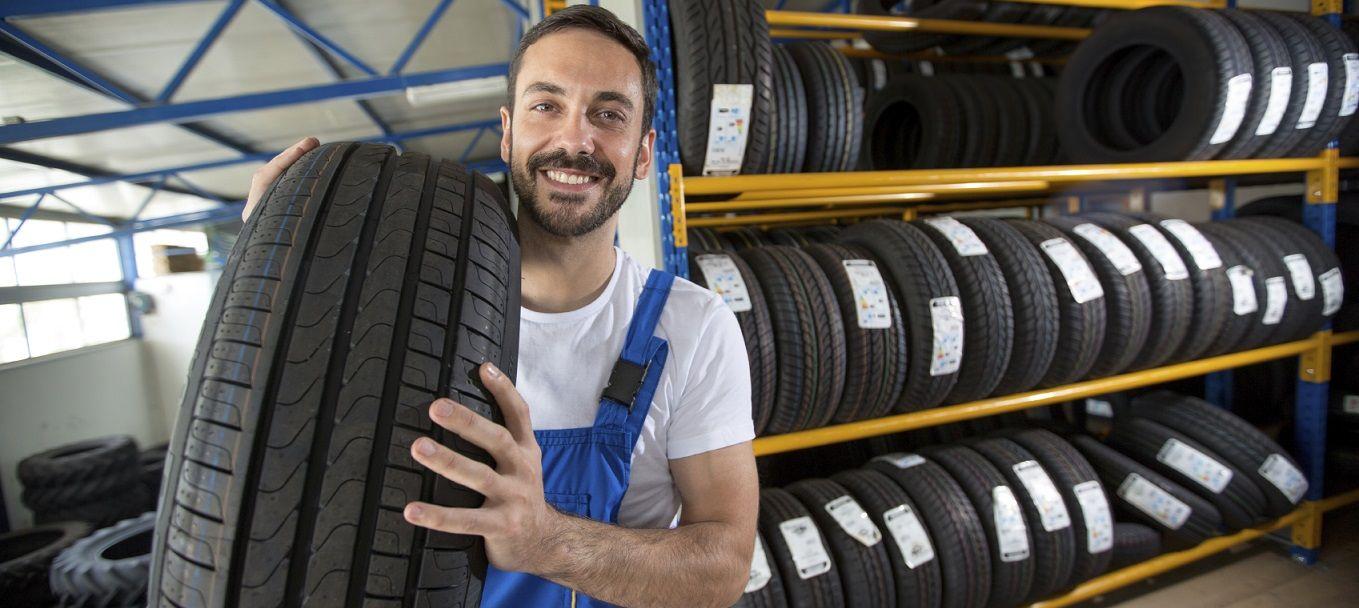 Mazda Tire Sales and Service near Ann Arbor, MI