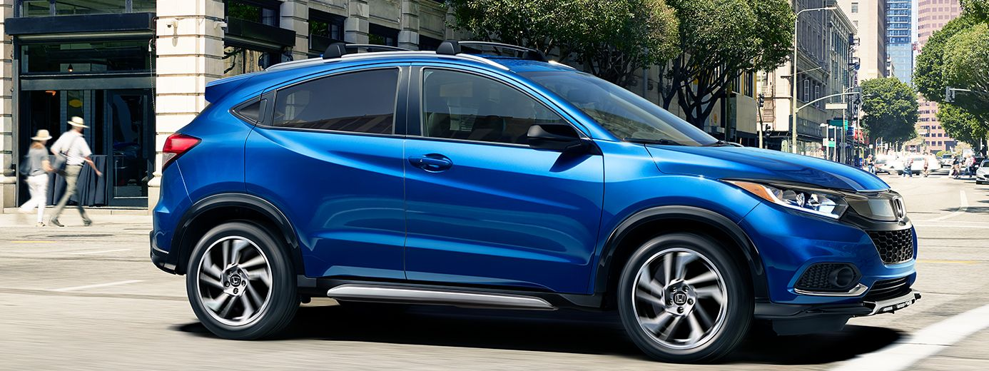 Which Honda Vehicles Have AWD?