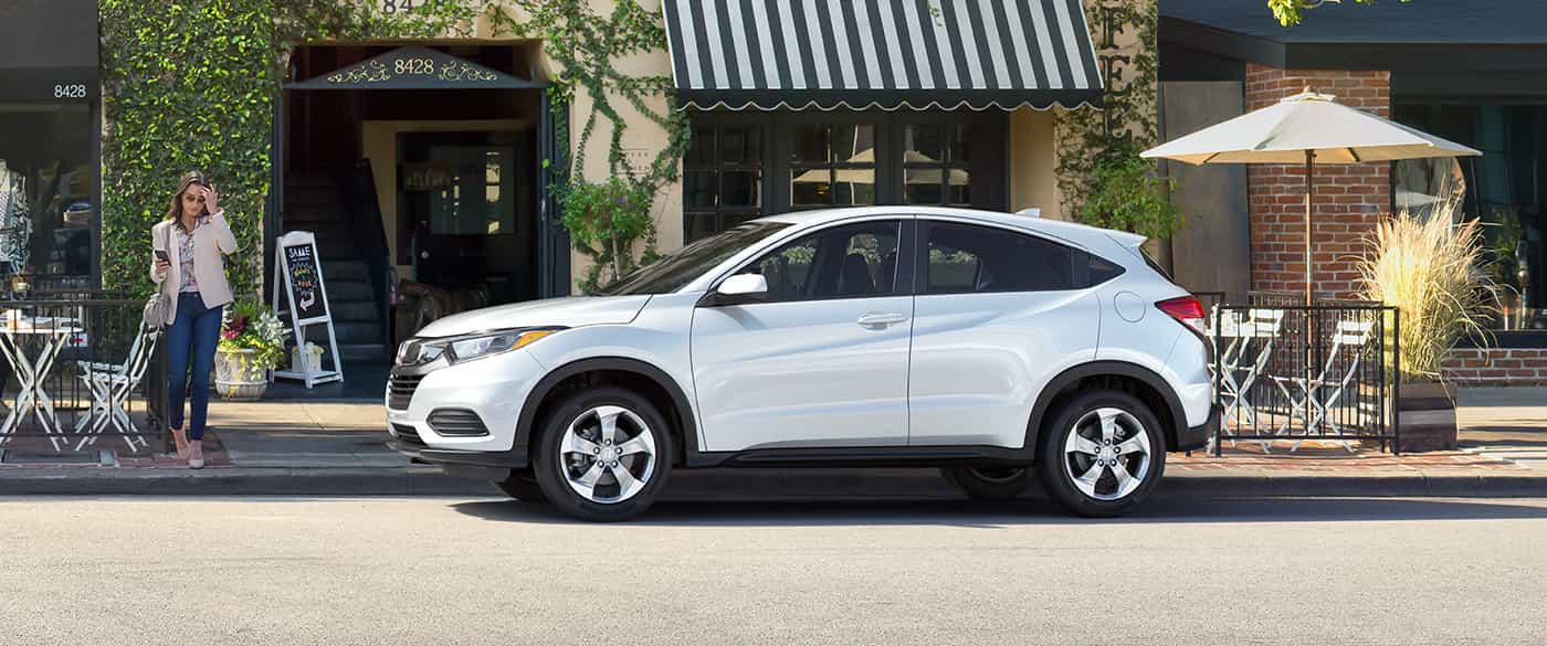 2019 Honda HR-V for Sale near Folsom, CA