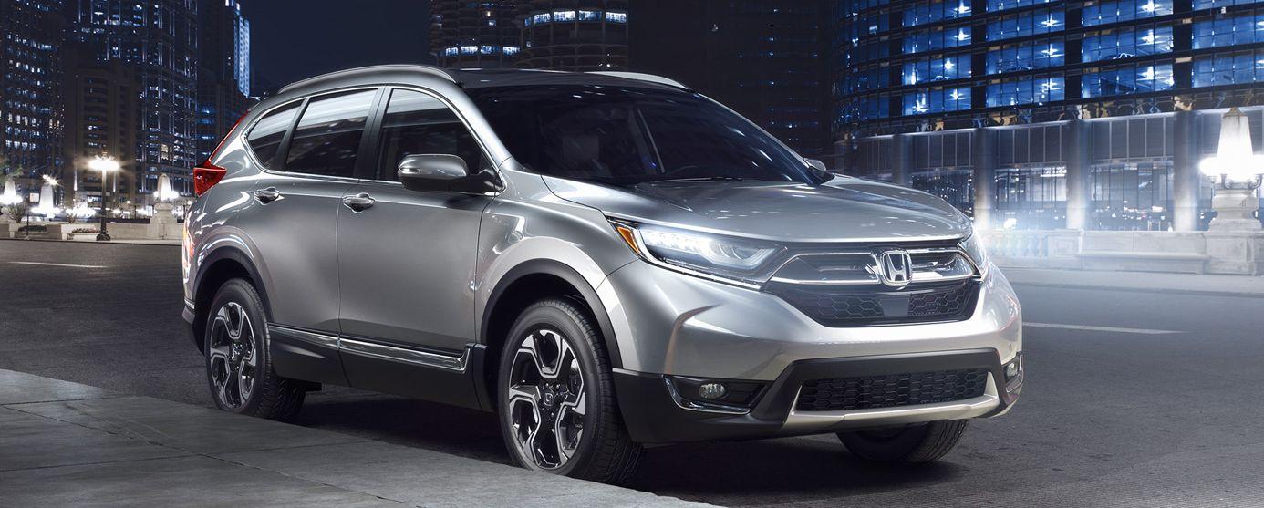 2019 Honda CR-V for Sale near Detroit, MI