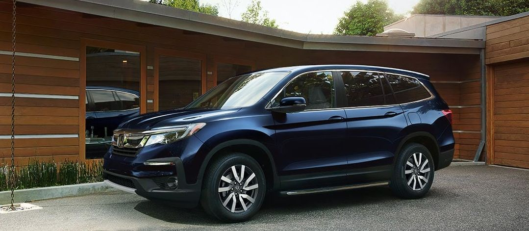 2019 Honda Pilot for Sale near Rockledge, FL