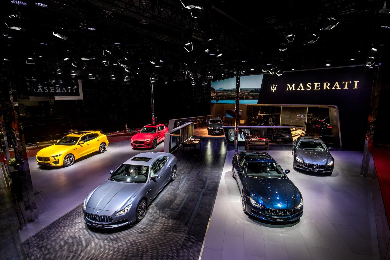 Jim Butler Maserati Blog - Jim Butler Maserati - Jim Butler Maserati