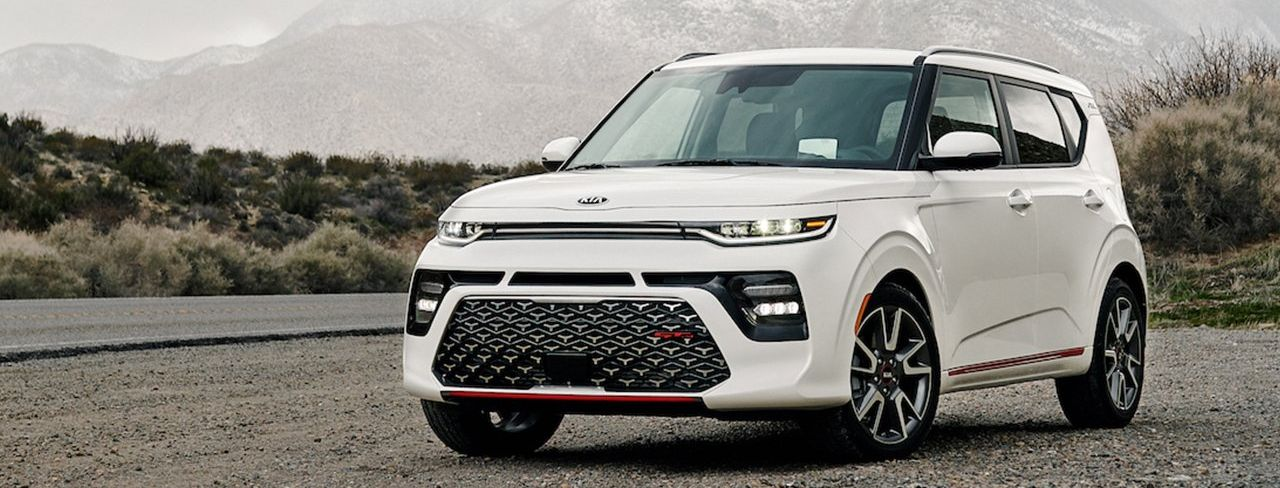 2020 Kia Soul for Sale near Floresville, TX