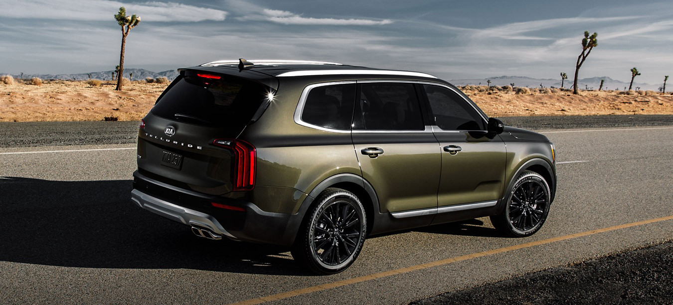 2020 Kia Telluride for Sale near Red Chute, LA