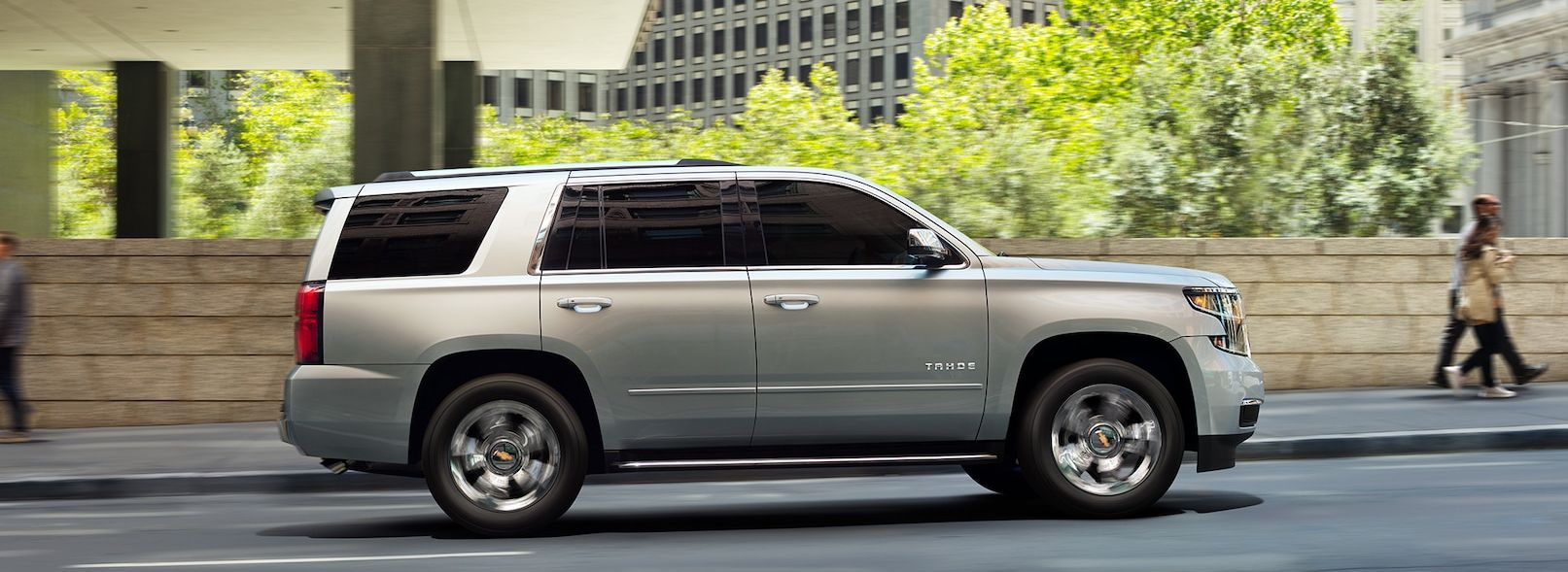 2019 Chevrolet Tahoe for Sale near Mobile, AL - Terry