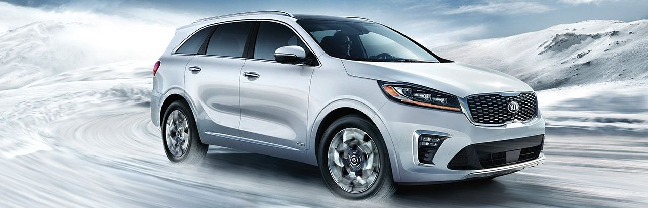 2019 Kia Sorento for Sale in Lake Wales, FL