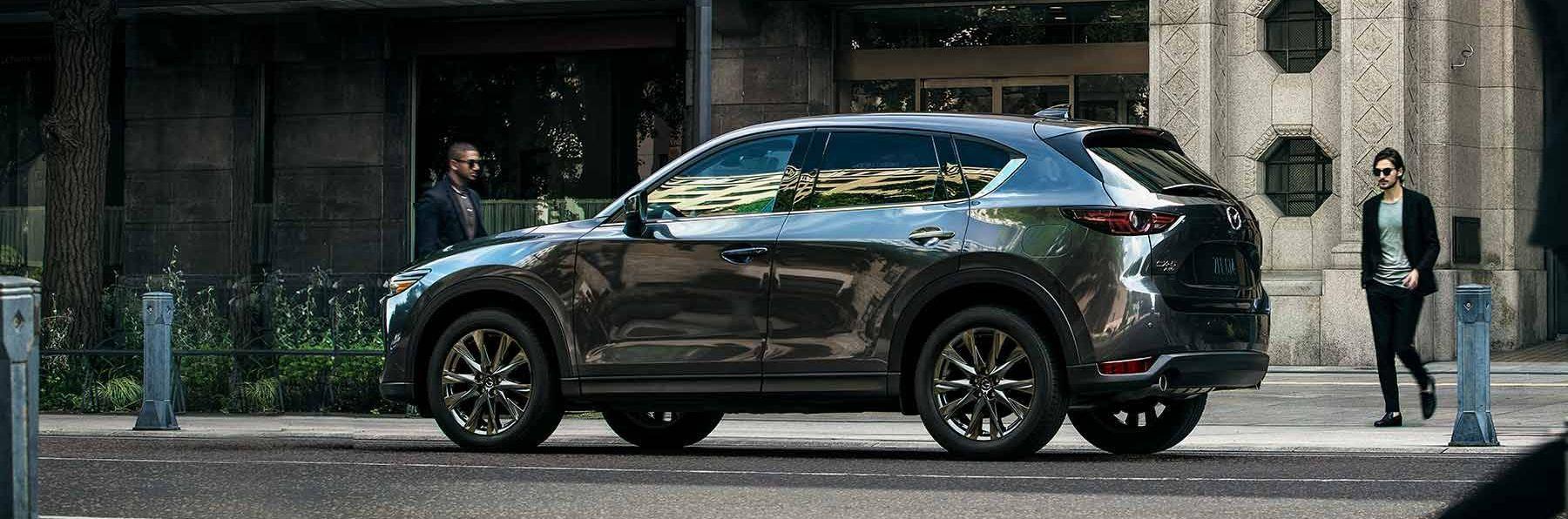 2019 Mazda CX-5 for Sale in St. Petersburg, FL