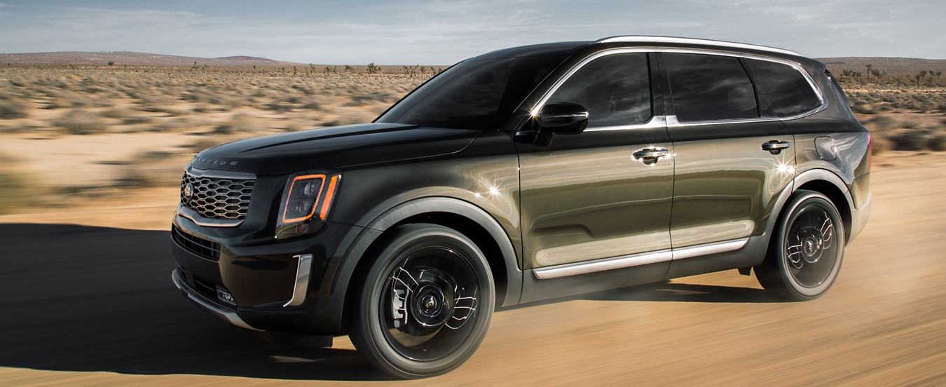 2020 Kia Telluride for Sale in Lake Wales, FL