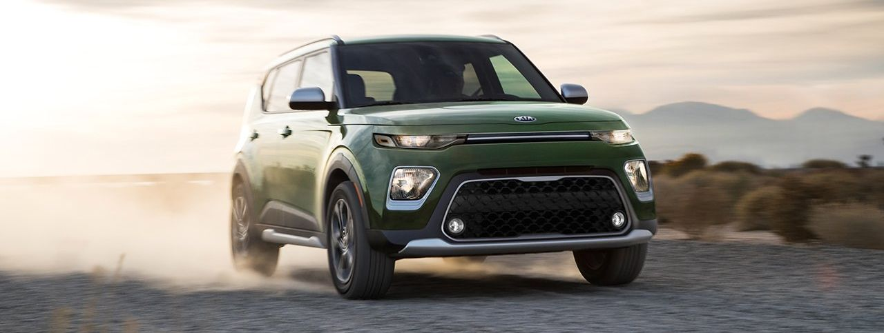 2020 Kia Soul for Sale near Cibolo, TX