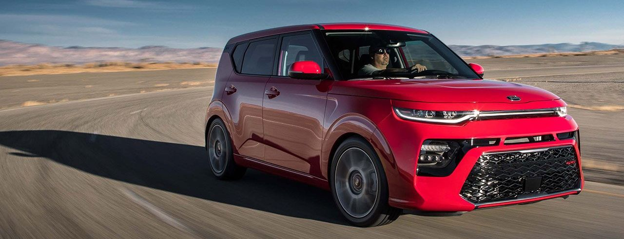 2020 Kia Soul for Sale near San Diego, CA