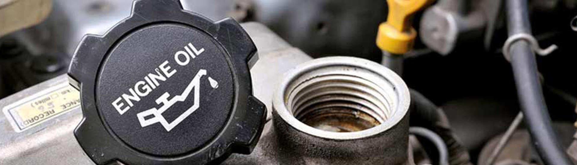 Remember To Change Your Oil | Boulevard Ford of Lewes