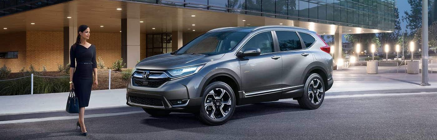 2019 Honda CR-V for Sale in Ypsilanti, MI