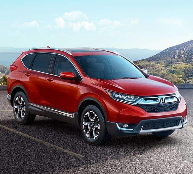 2019 Honda CR-V Financing in Ypsilanti, MI