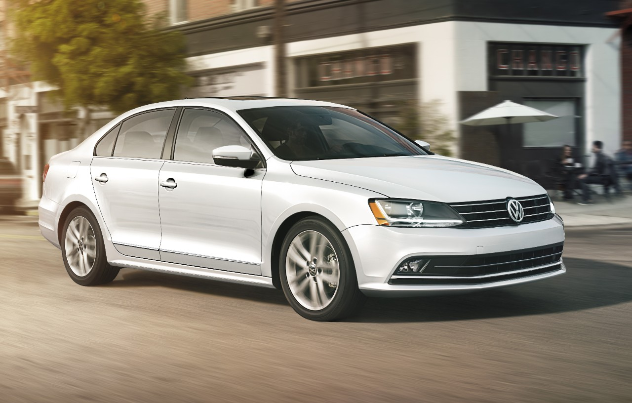 Used Volkswagen Jetta for Sale near Laurel, MD