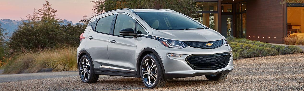 2019 Chevrolet Bolt EV Financing near Escondido, CA