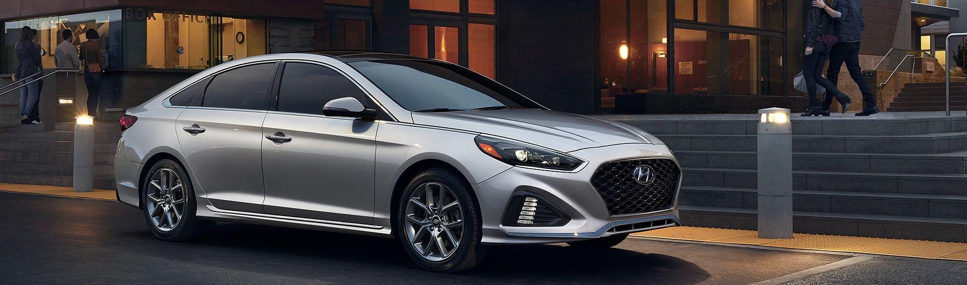 Used Hyundai Sonata for Sale near College Park, MD