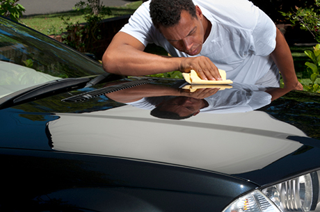 Car Detailing near Glen Mills, PA