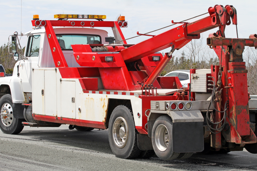 How Do I Get Towing in Dwight, IL?
