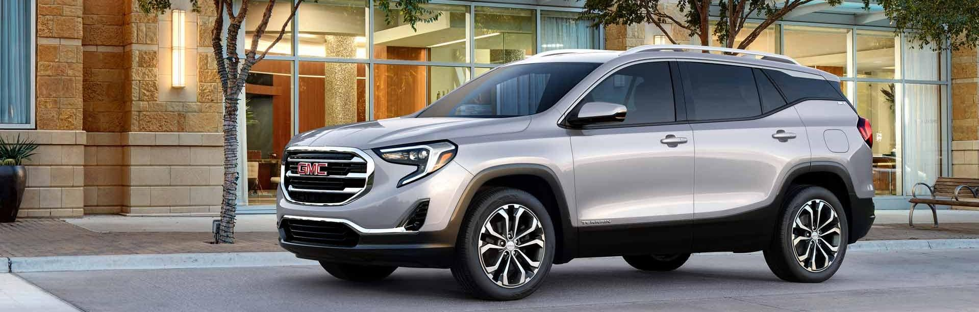 2019 GMC Terrain Financing near Taylor, MI - Moran Automotive