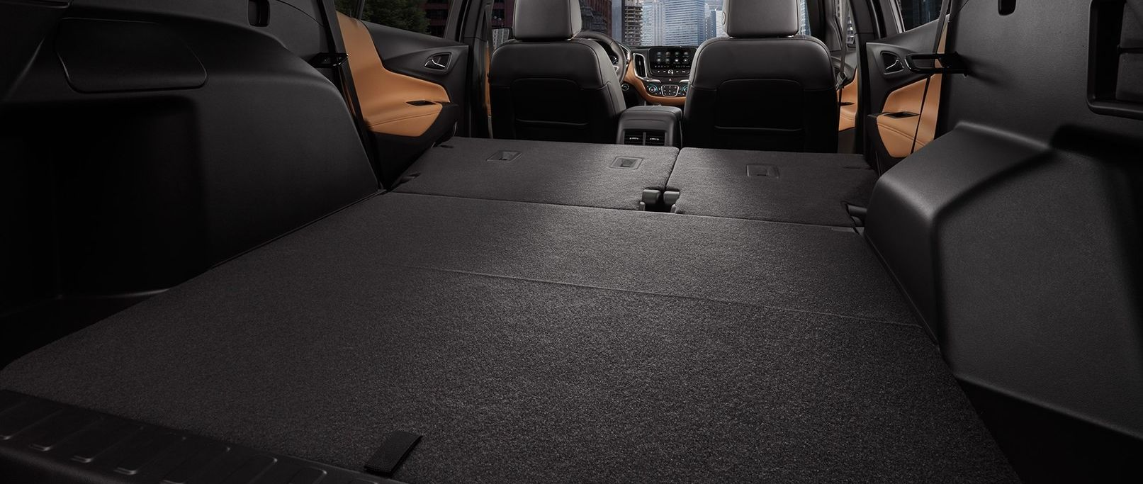 2019 Chevrolet Equinox Cargo Room