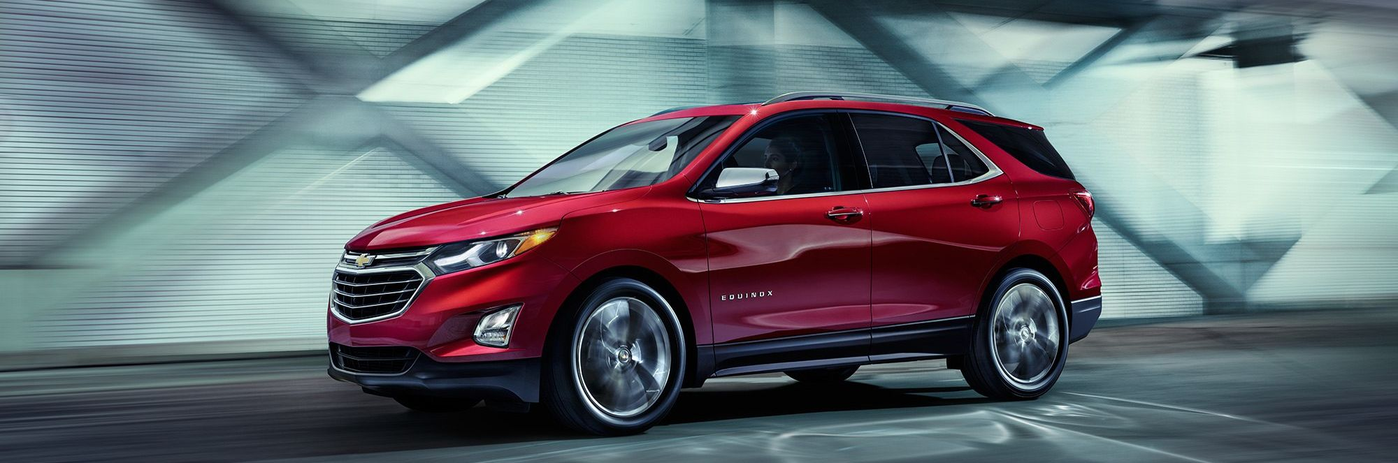 2019 Chevrolet Equinox Leasing near Clinton Township, MI