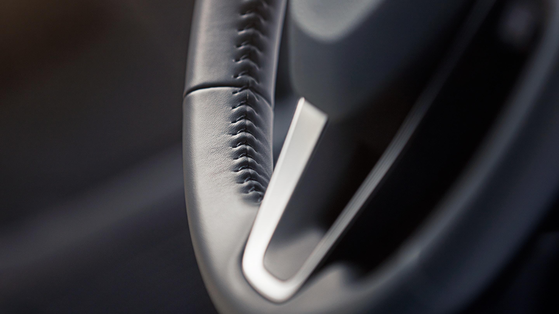 2020 Corolla Hybrid Steering Wheel