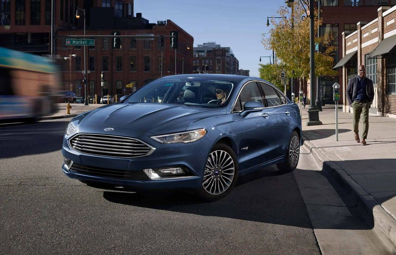 Used Ford Fusion for Sale near Aurora, IL