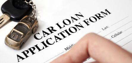 Finance an Elantra at Car Credit Center!
