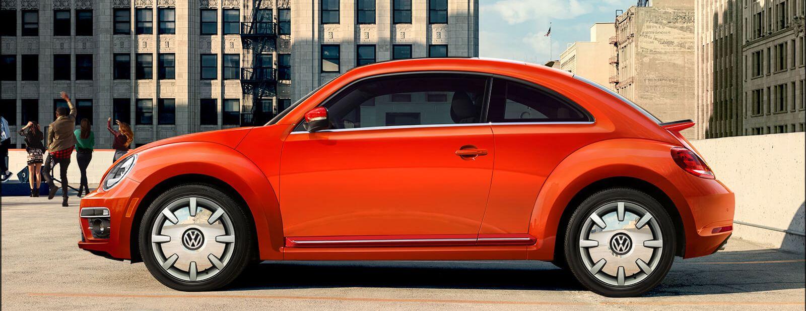 2019 Volkswagen Beetle Leasing near Washington, DC