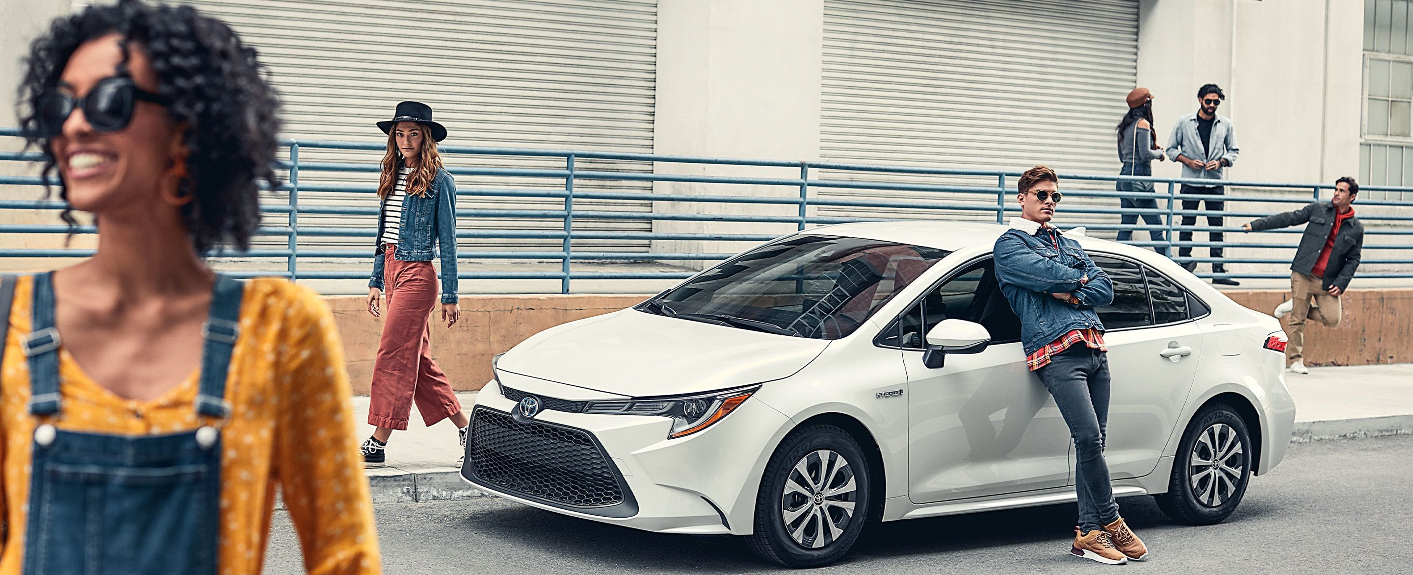 2020 Toyota Corolla Hybrid for Sale near Lee's Summit, MO, 64086