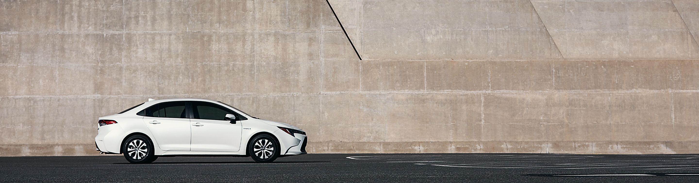 2020 Toyota Corolla Hybrid for Sale near Olathe, KS, 66061