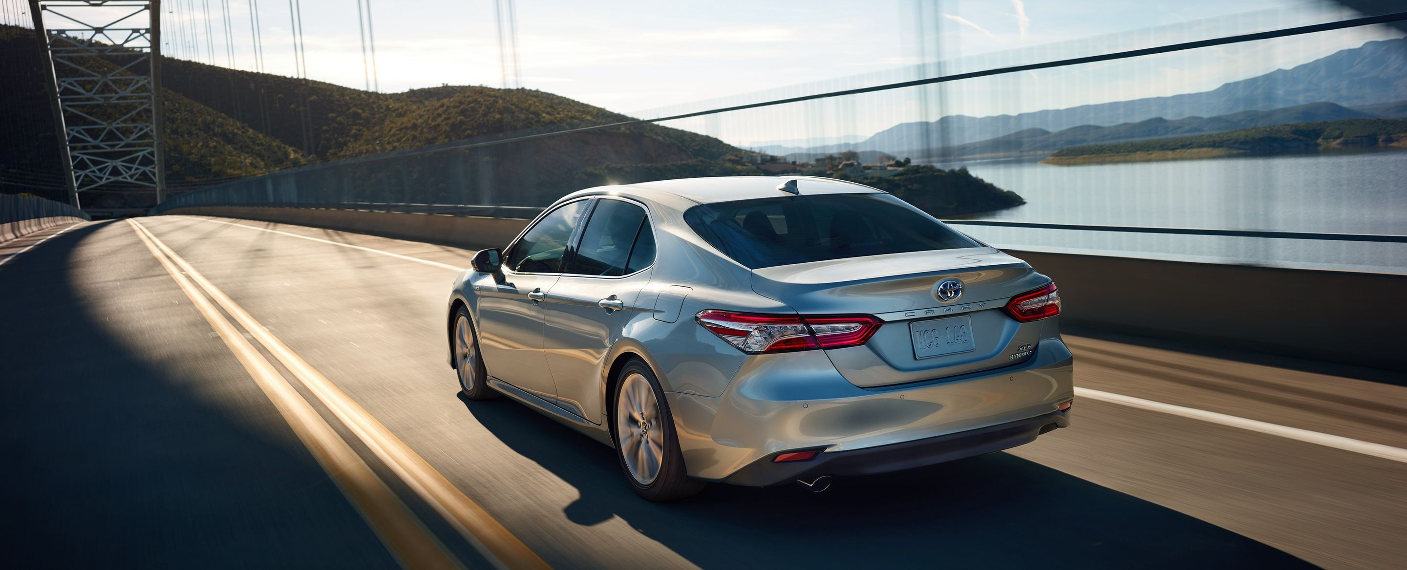 2019 Toyota Camry Leasing in Kansas City, MO, 64114