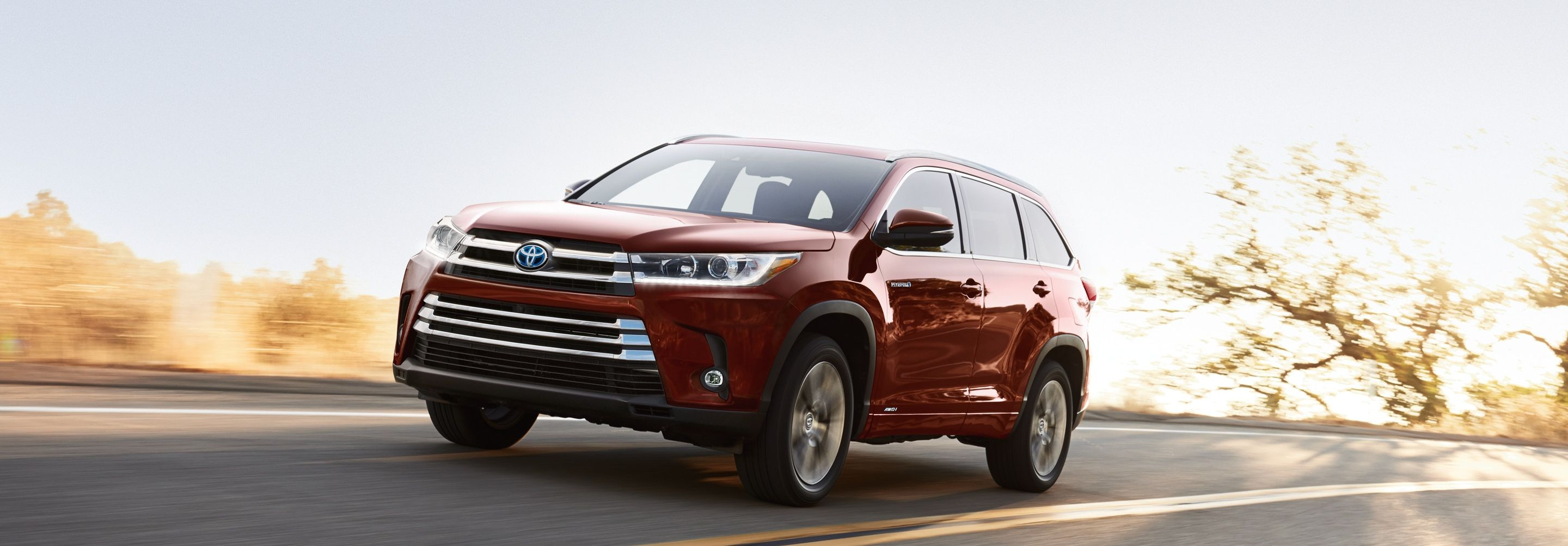 2019 Toyota Highlander Leasing in Kansas City, MO, 64114