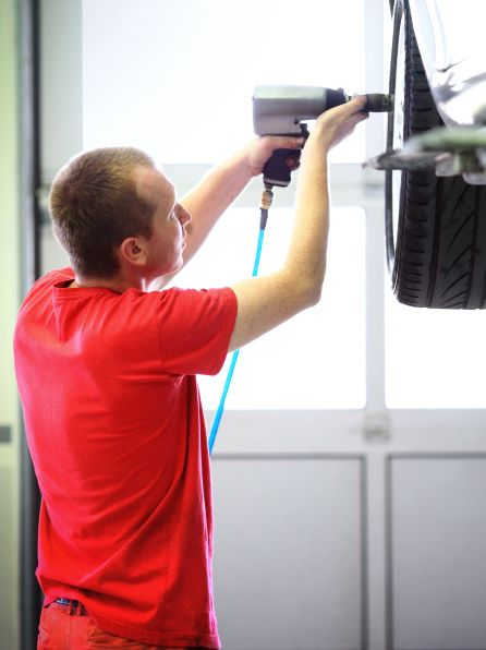 Honda Tire Rotation Service in Ypsilanti, MI