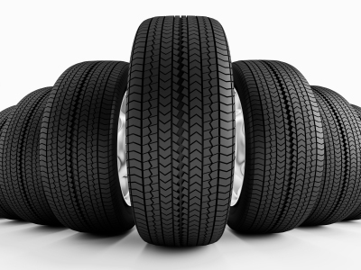 We've Got Tires Covered!
