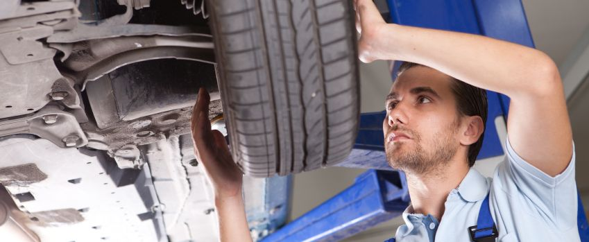 Honda Brake Repair and Replacement in Ypsilanti, MI