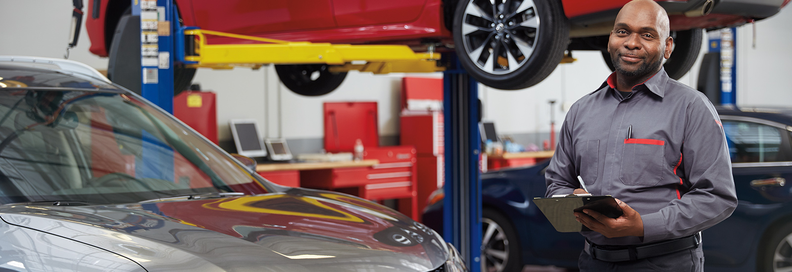 Nissan Oil Change | Preston Nissan, Nissan Dealer Near Dover DE