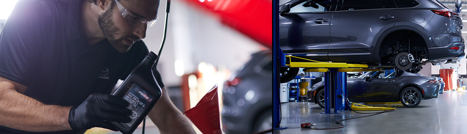 Change My Oil | Preston Mazda, Local Mazda Dover DE Dealership