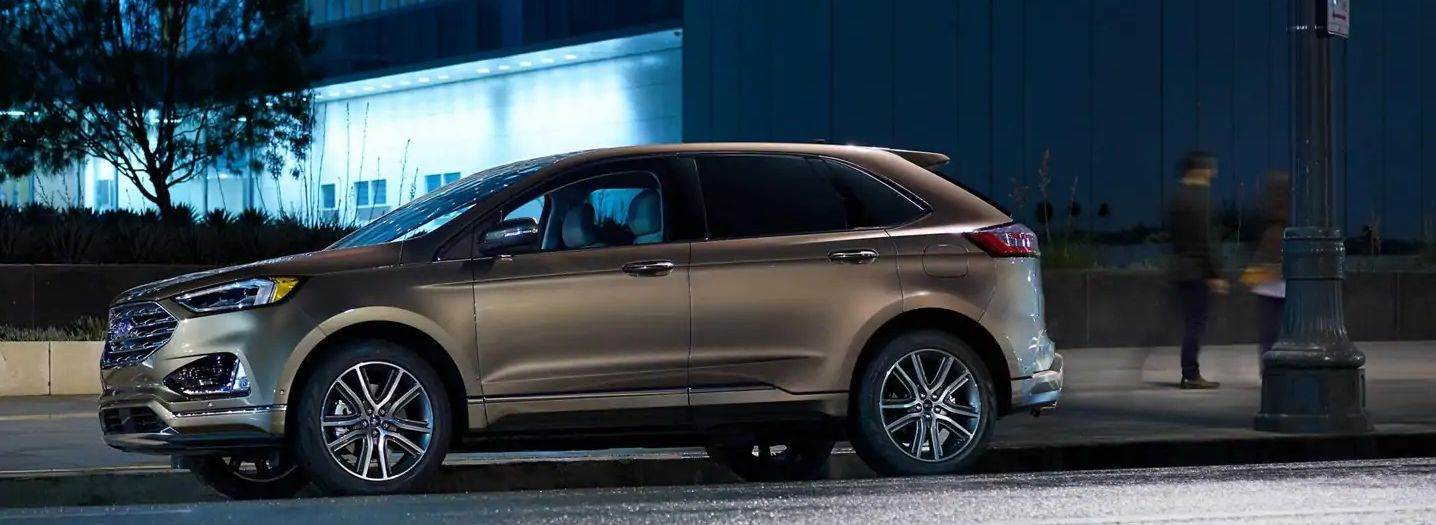 2019 Ford Edge for Sale near Antioch, IL