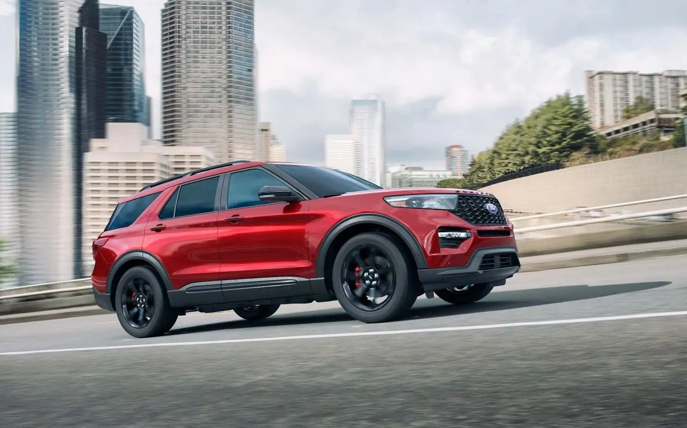 2020 Ford Explorer for Sale near Round Lake, IL